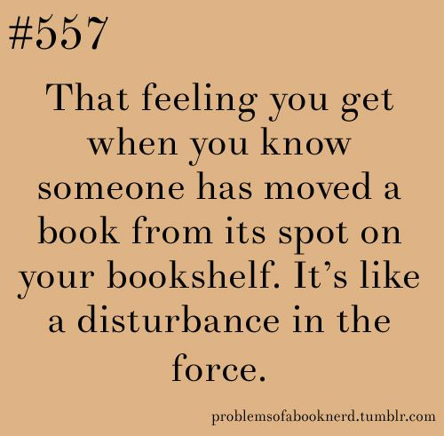 (A Book Nerd Quote)