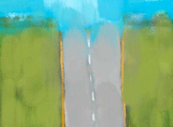 Whimsical Road 1