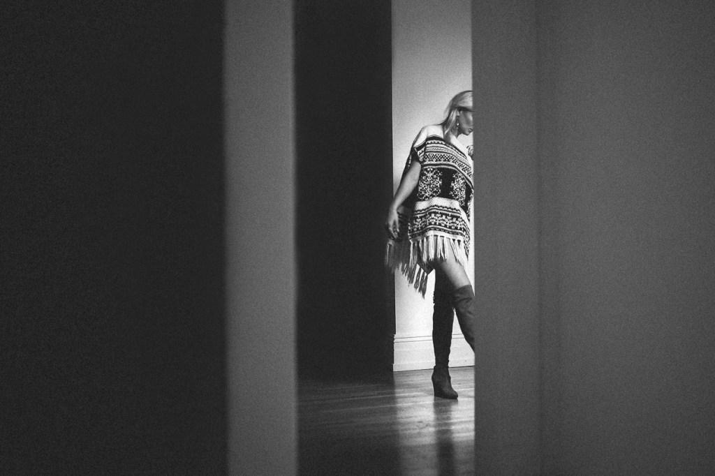 cincinnati Fashion Editorial