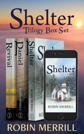 Shelter Trilogy