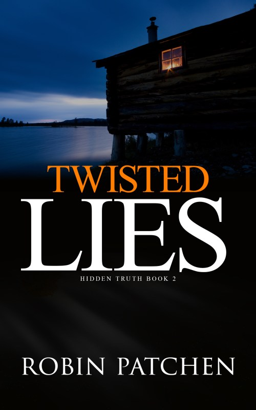 Twisted Lies