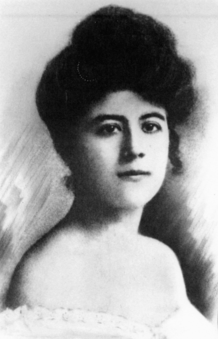 Rose Sutton Parker