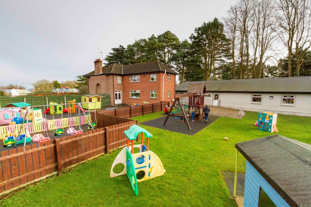 Robins Nest Day Nursery