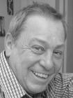 Ken Bell, Robinson's Opticians image