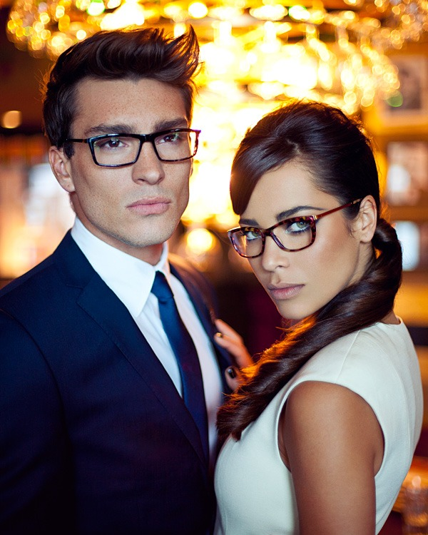 Amazing Designer frame offer - free prescription lenses into all designer frames*