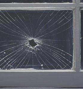 broken window repair