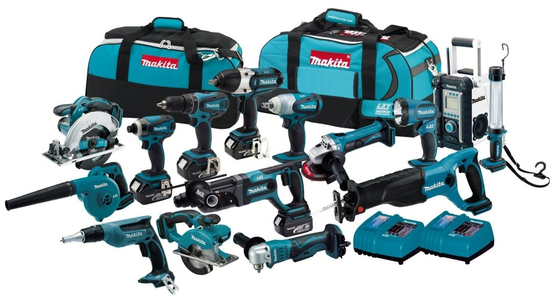 Makita Tool Repair | Robinsons Hardware & Rental