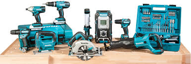 Makita tool repairs in Framingham and Hudson