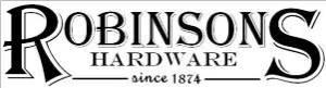 Robinsons Hardware & Rental Logo