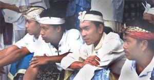 Bali Row