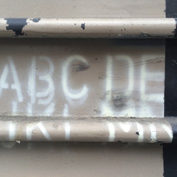 ABCDE?