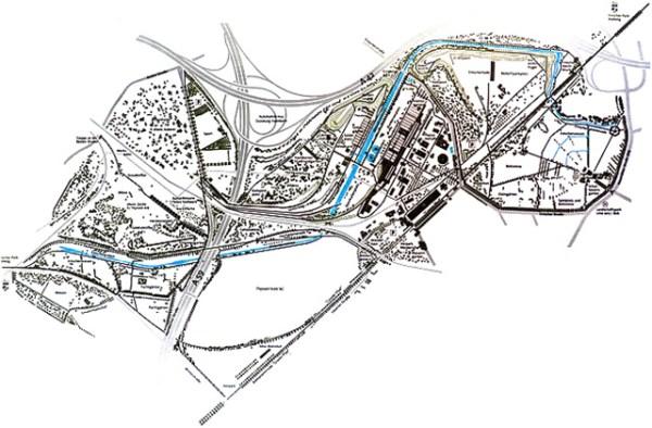 landschaftspark-duisburg-map
