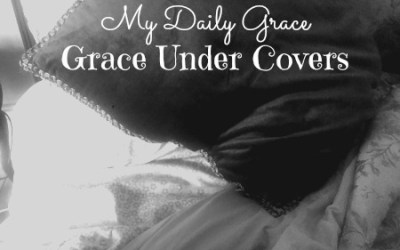 Grace Under Covers
