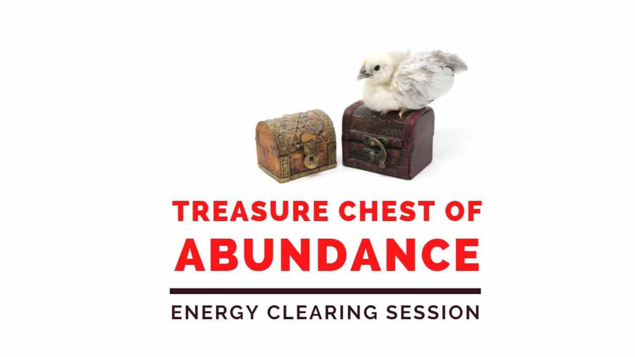 Treasure Chest of Abundance