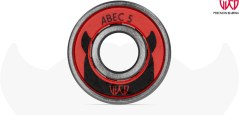 ABEC 5 Freespin Powerslide 16 stk