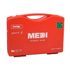 Koffert Medi Sport