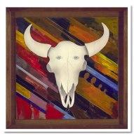 Tatanka, The Spirit of the Buffalo Bull