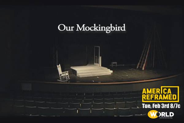 Our Mockingbird