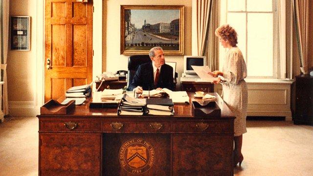 """James Baker: The Man Who Made Washington Work"" on PBS"