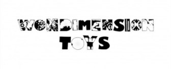 wondimension toy's