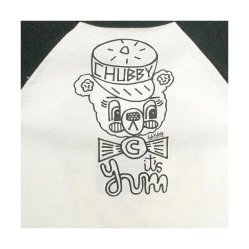 Rob Kidney x Chubbygang