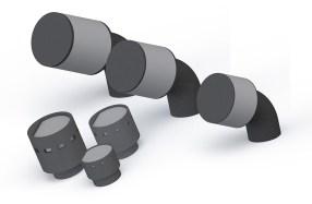 Nitro Engine: Air Filters