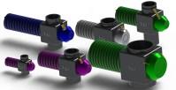 Nitro Engine: Carburettors