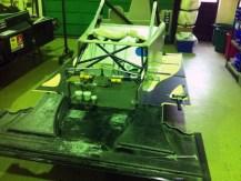 Juno Racing: Workshop