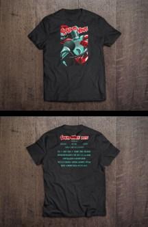 Sound Wave T Shirt