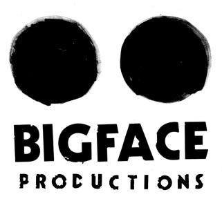 BIGFACE logo