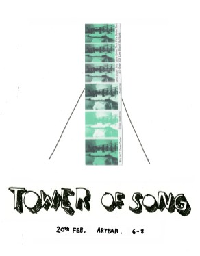 TOWER OF SONG 2