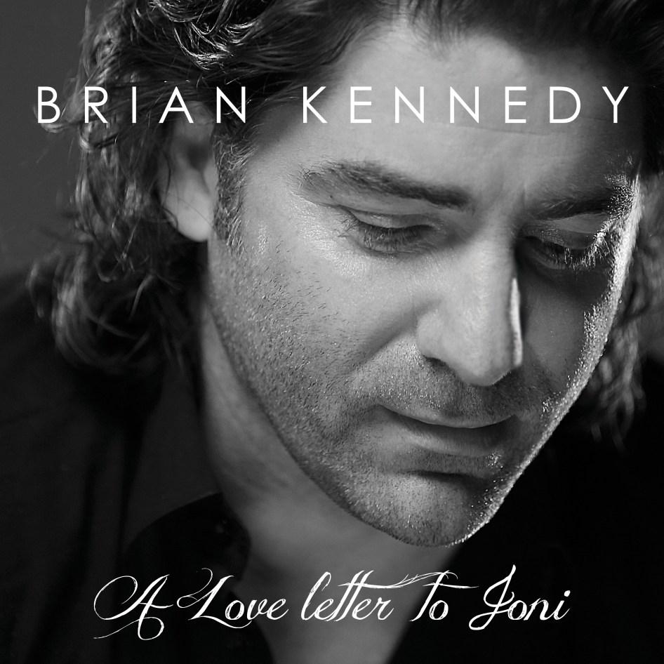 Brian Kennedy for The Sugar Club in November