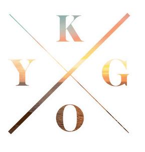 KYGO for Twisted Pepper in November
