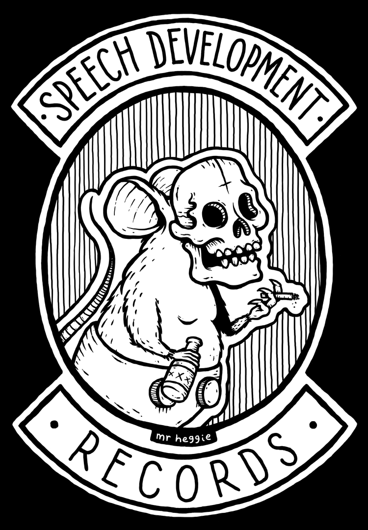 SPEECH DEVELOPMENT RECORDS: Design by Mr Heggie
