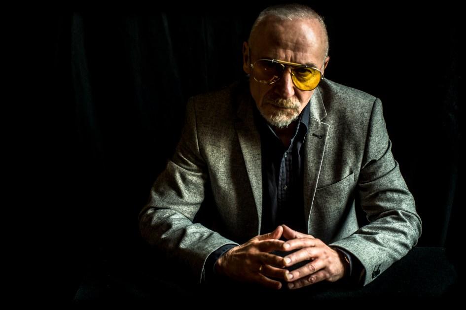 Graham Parker & The Rumour announce new album on Universal for May