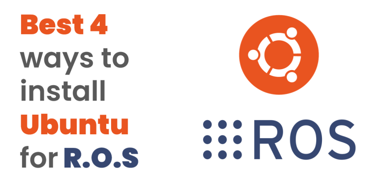 Ubuntu ROS