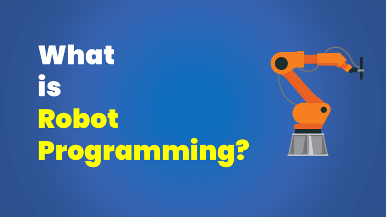 What is Robot Programming?