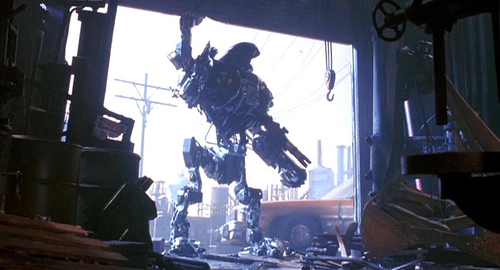 Image result for robocop 2 cain