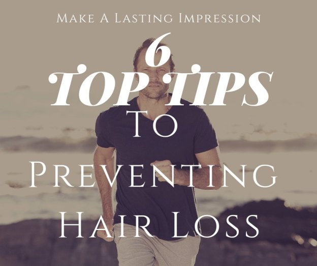 6 Top Tips For Preventing Hair Loss Robohair Bosto