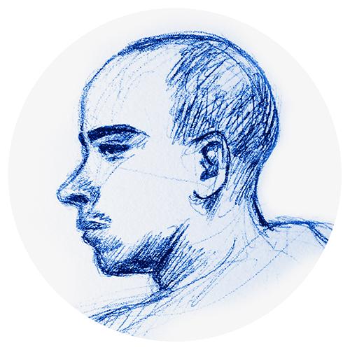 Snelle portretjes