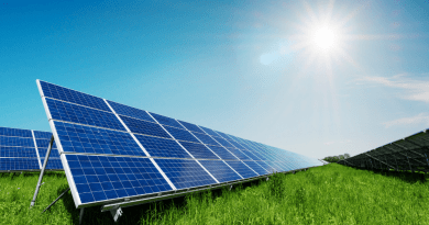 Misconceptions about solar panels.