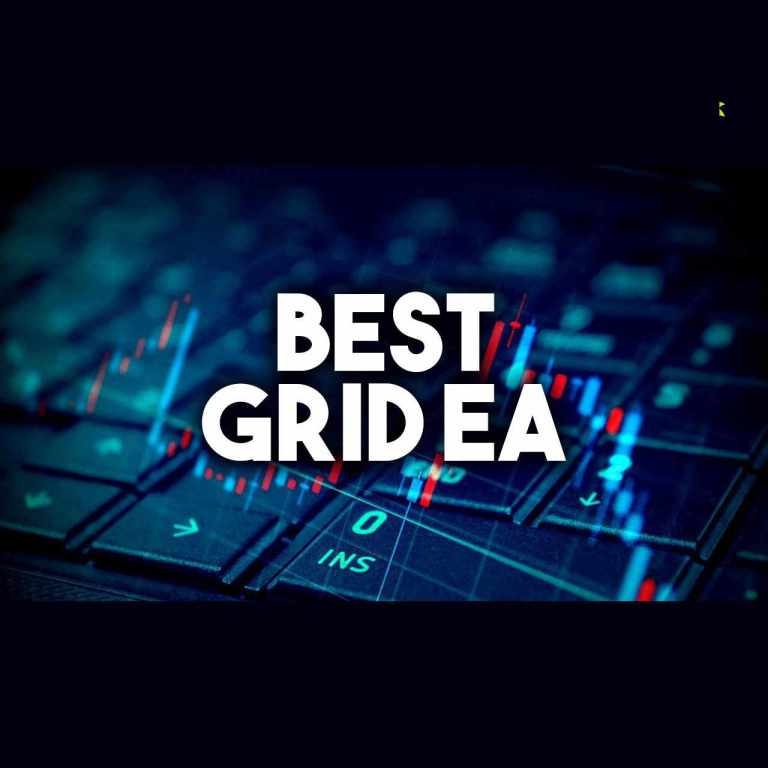 BestGrid EA 2.1