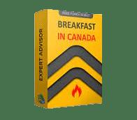 Breakfast in Canada EA