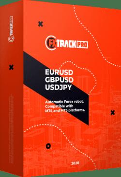 FX Track Pro