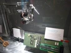 Robot - MIT museum.6