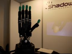 Robot - report5-11