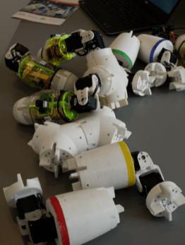 Robot - report5-16
