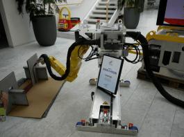 Robot - report5-17