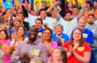 My Family at The Price Is Right