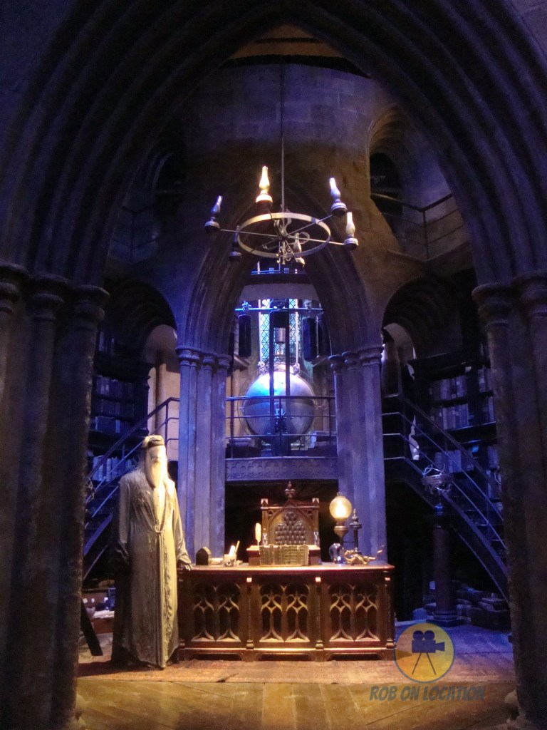 Warner Brothers Studios -The Making of Harry Potter
